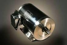 Lafert Motors LA80-2-2-333/575V, STAINLESS STEEL MOTOR TENV 15HP- 3600RPM IP67