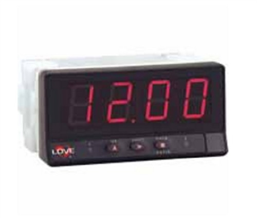Dwyer Instruments LCI108J-73 DPM FREQ IN 24 VDC