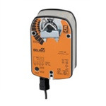 Belimo LF120-S US, Spring, 35in-lb, On/Off, 120V, SW