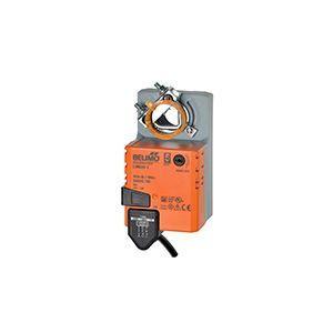 Belimo LMX120-SR-F, DampRotary, 45in-lb, SR(2-10V), 120V
