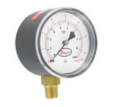 Dwyer Instruments LPG5D0042N LOW PR GAGE PSI/KPA