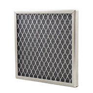 "Permatron LR-1_650-1000sqin, Custom 1"" LifeStyle Plus Low Resistance Permanent Washable Electrostatic Filter 650 - 1000 sq in"