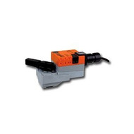 Belimo LRQX24-1, Actuator, 24 VAC/DC, 35inlb, On/ Off, 1m Cable