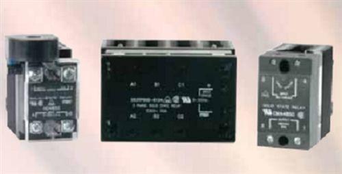 Dwyer Instruments LTPZ140-660-D 660VAC 40A DC TR