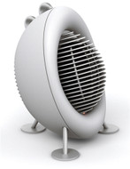Stadler Form M-006, MAX Fan Heater, White