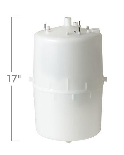 Nortec 411 Steam Cylinder