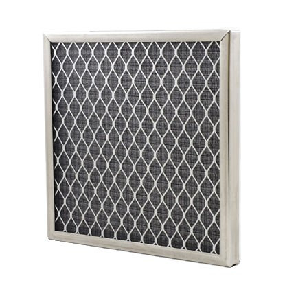 "Permatron MF-1_650sqin, Custom 1"" LifeStyle Plus Maximum Filtration Permanent Washable Electrostatic Filter < 650 sq in"
