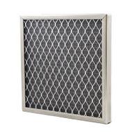 "Permatron MF1224-1, 12"" x 24"" x 1"" LifeStyle Plus Maximum Filtration Permanent Washable Electrostatic Filter"