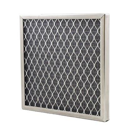 "Permatron MF2525-1, 25"" x 25"" x 1"" LifeStyle Plus Maximum Filtration Permanent Washable Electrostatic Filter"