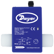"Dwyer Instruments MFS2-6 1-1/4"" 125-250 LPM"