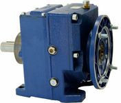 Lafert Motors MHL20/2I3794P14/160, HELI INLINE GBX 379:1 RATIO PAM14/160