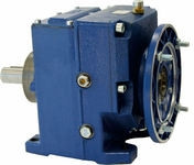 Lafert Motors MHL20/2I728P14/105, HELI INLINE GBX 728:1 RATIO PAM14/105
