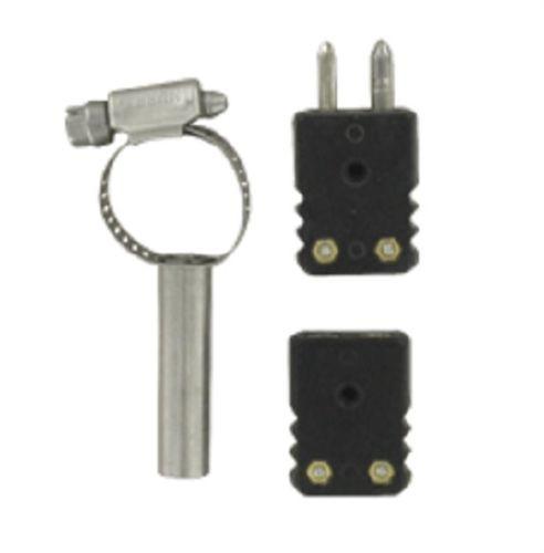 Dwyer Instruments 1568-0013, BAYONET ADAPTOR 43125 TO 525