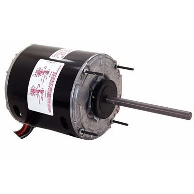 Century Motors 158A (AO Smith), 5 5/8 Inch Diameter Motor 460 Volts 1075 RPM