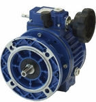 Lafert Motors MKF2/1I312P11/140, SPEED VARIATOR PAM 11/140 O/P19/140 SP65-338