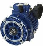 Lafert Motors MKF5/2I507P14/160, SPEED VARIATOR PAM 14/160 O/P24/160 G507