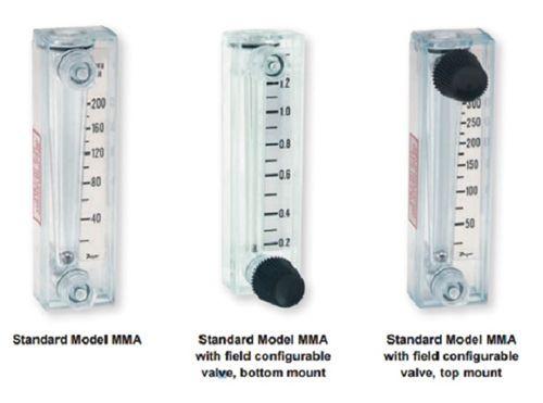 Dwyer Instruments MMA-26 10-100 LPM AIR