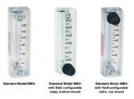 Dwyer Instruments MMA-30 1-8 GPH WATER