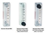Dwyer Instruments MMA-33 5-60 GPH WATER