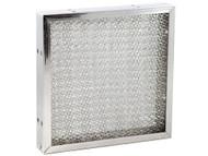 "Permatron MMA1224-2, 12"" x 24"" x 2"" Aluminum Mesh Filter"