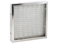 "Permatron MMA200-1, Custom 1"" Aluminum Mesh Filter 101-200 Sq In"