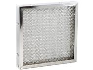 "Permatron MMA2424-2, 24"" x 24"" x 2"" Aluminum Mesh Filter"