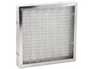 "Permatron MMA600-1, Custom 1"" Aluminum Mesh Filter 501-600 Sq In"