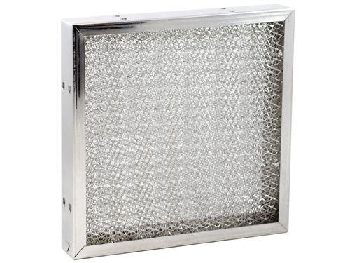 """Permatron MMA600-1, Custom 1"""" Aluminum Mesh Filter 501-600 Sq In"""