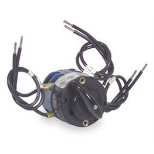 Qmark MPDS-25, Disconnect