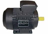 Lafert Motors MS80C2-460, 100 HP 460V COMPACT BRAKE MOTOR - 3600RPM
