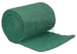 "DuraLast NR-148, 1""X48""X30' Hog Hair Bulk Roll Filter, 120sqft/roll"