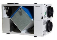 Nu-Air NU165-HRV, Heat Recovery Ventilator