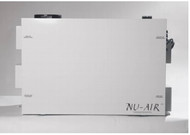 Nu-Air NU305-HRV, Heat Recovery Ventilator