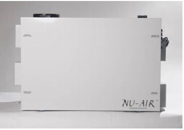 Nu-Air NU500-HRV, Heat Recovery Ventilator