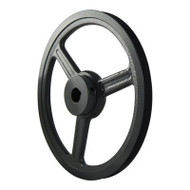 "Packard PAL641, Stock AL And AM Pulleys For 4L Or A Belts 593"" OD"
