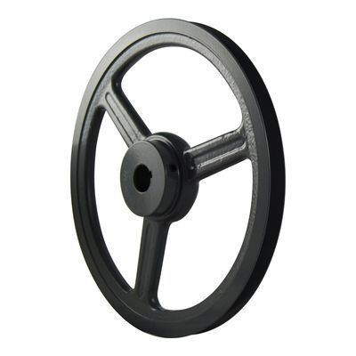 """Packard PAL641, Stock AL And AM Pulleys For 4L Or A Belts 593"""" OD"""