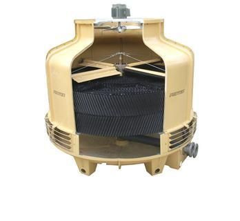 Protec PCT-8 Cooling Tower