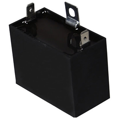 Packard PDC3, 3MFD/370V DRY CAPACITOR