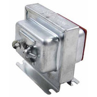 Packard PF12416, Foot Mount Transformer Input120VA Output 10VA