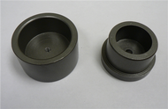 "Pipe Fuser GTT-PF-4, 1-1/2"" Heater Adapters"