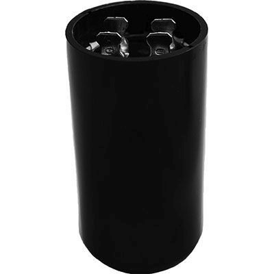 Packard PMJ161, 110-125V Start Capacitor 161-193 MFD