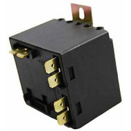 Packard PR9169, Potential Relay 332 Continuous Coil Voltage