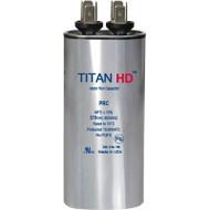 Titan HD PRC10A, 370 Volt Round Run Capacitor 10 MFD