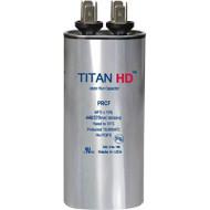 Titan HD PRCF50A, 440 Volt Round Run Capacitor 50 MFD