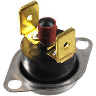 Packard PRL230, Roll Out Switch Manual Reset