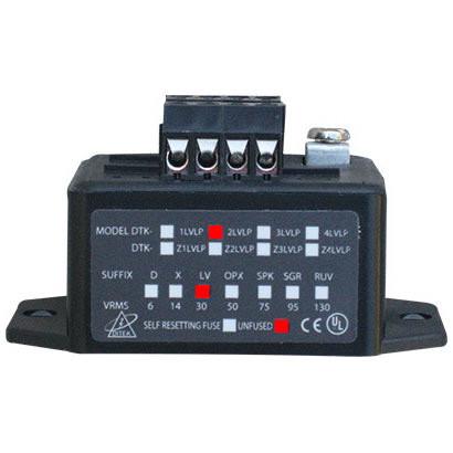 Ditek PSP38VDC, Surge Protector 30V
