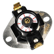 Packard PT015, Adjustable Limit Switch SPST Open On Rise