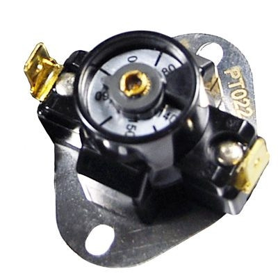 Packard PT021, Adjustable Fan Control SPST Close On Rise