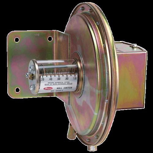 Dwyer Instruments 1640-3KPA PR SW 75-30 KPA