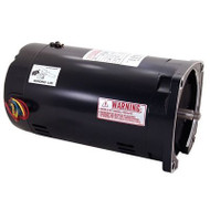 Century Motors Q3302V1 (AO Smith), Square Flange Pool Motor Three Phase 200-230/460 Volts 3450 RPM 3 HP